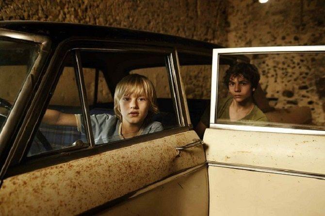 Італійський фільм «Наш батько» – володар премії Венеціанського кінофестивалю 4