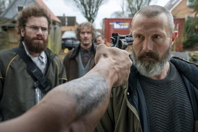 Датская комедия «Рыцари справедливости»: одна из самих ожидаемых премьер 2021 года 1