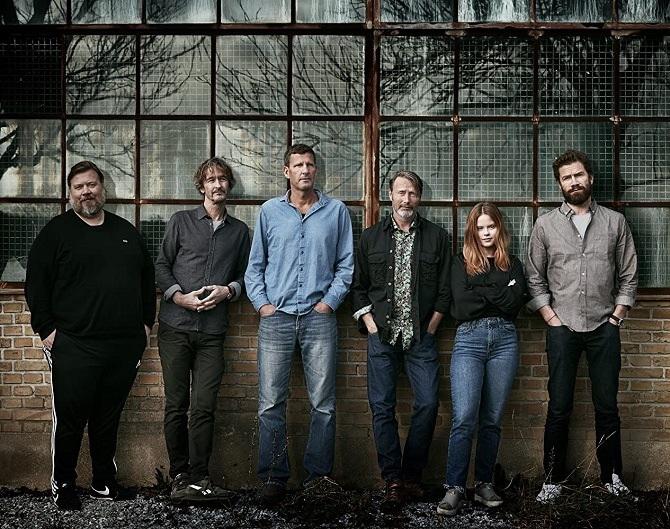 Датская комедия «Рыцари справедливости»: одна из самих ожидаемых премьер 2021 года 3