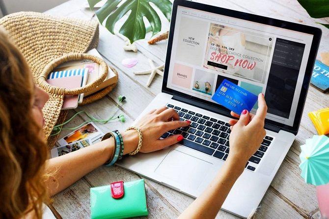 SEO, оптимизация интернет-магазина