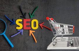 SEO, оптимизация интернет-магазина: как это делается