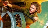 Боевик с элементами ужасов «Воздушный бой»: в небе будет сложно выжить