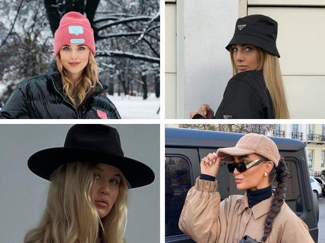 Як підібрати шапку по формі обличчя – вибираємо головний убір 3