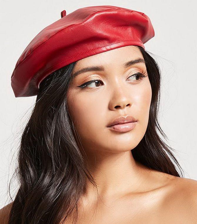 Як підібрати шапку по формі обличчя – вибираємо головний убір 14