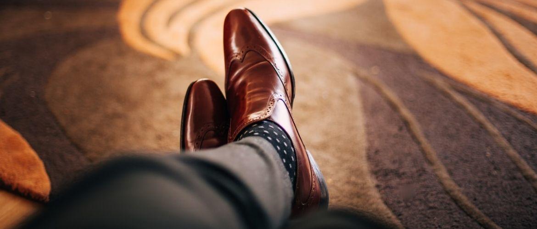 Топ-7 самых трендовых моделей мужской обуви-2021