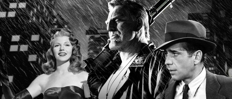 В мрачных тонах: 10 лучших фильмов в жанре нуар, которые откроют мир «черного» кино