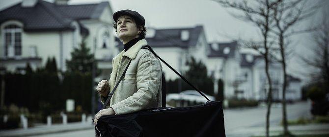 Драматическая комедия «Снега больше не будет» – претендент на премию «Оскар» 4