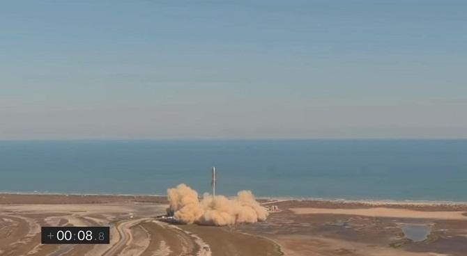 Корабль Starship SN9 компании SpaceX взлетел на высоту 10 км, но разбился при посадке (видео) 2
