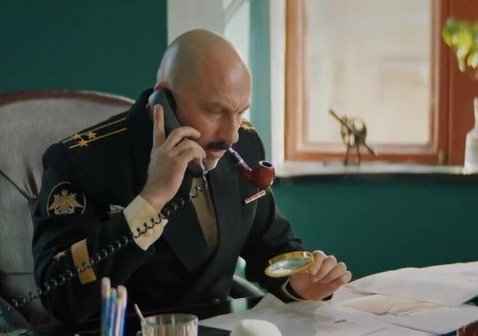 Комедія «Врятуйте Колю»: чи можливе кохання, якщо ти єдина дочка строгого офіцера? 2