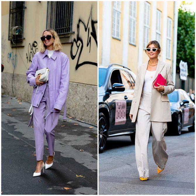 Одеваемся, как звезда стритстайла: 11 вещей, которые помогут создать модный гардероб 2021 10