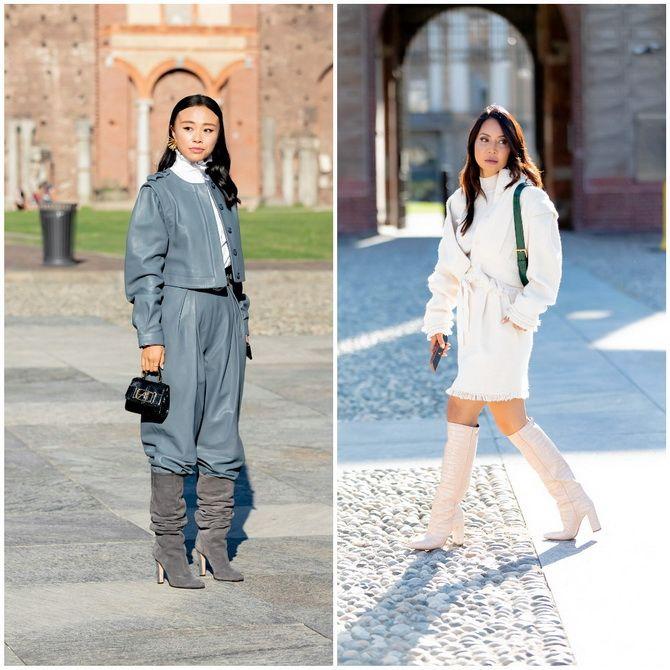 Одеваемся, как звезда стритстайла: 11 вещей, которые помогут создать модный гардероб 2021 11