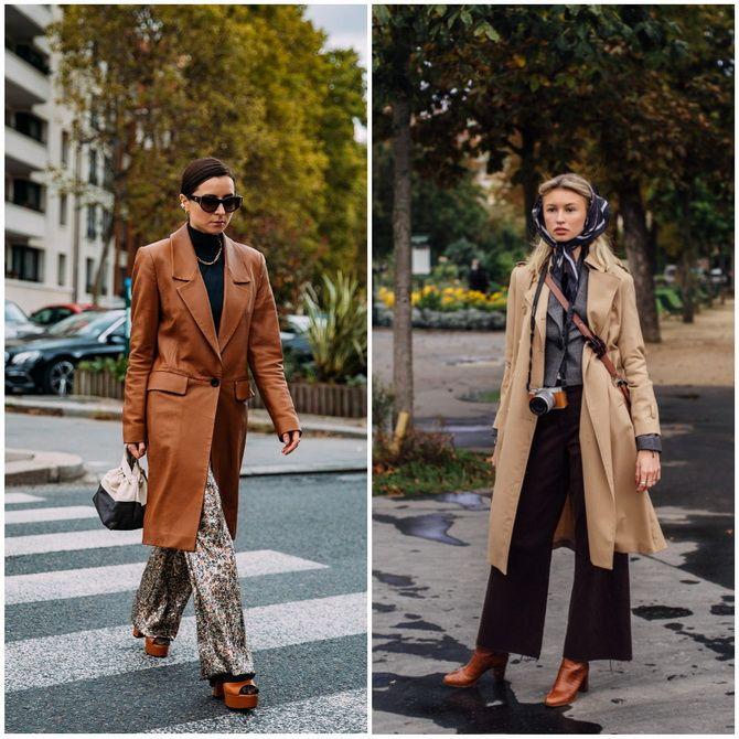 Одеваемся, как звезда стритстайла: 11 вещей, которые помогут создать модный гардероб 2021 13