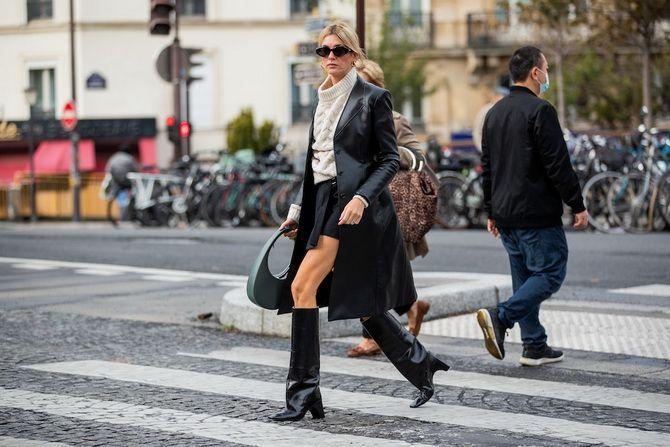Одеваемся, как звезда стритстайла: 11 вещей, которые помогут создать модный гардероб 2021 14