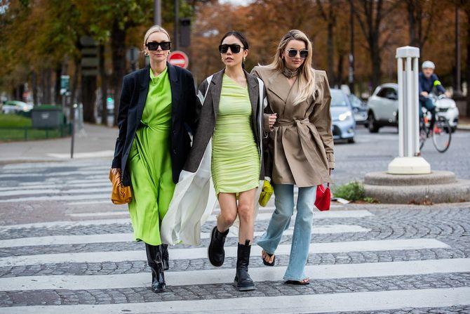 Одеваемся, как звезда стритстайла: 11 вещей, которые помогут создать модный гардероб 2021 15