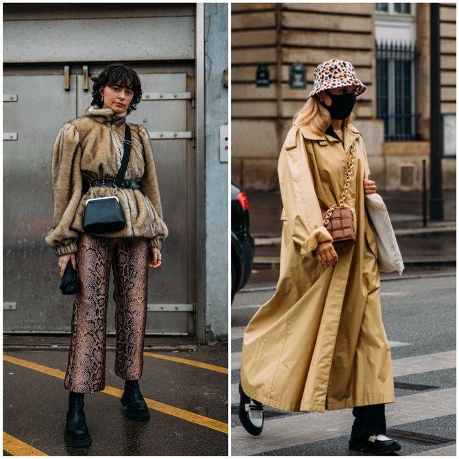 Одеваемся, как звезда стритстайла: 11 вещей, которые помогут создать модный гардероб 2021 18