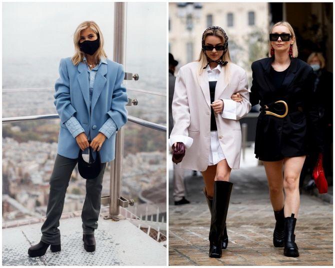 Одеваемся, как звезда стритстайла: 11 вещей, которые помогут создать модный гардероб 2021 2