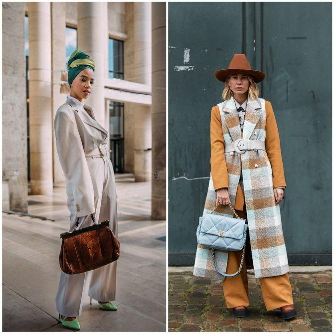 Одеваемся, как звезда стритстайла: 11 вещей, которые помогут создать модный гардероб 2021 22