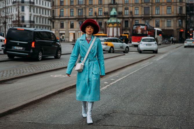 Одеваемся, как звезда стритстайла: 11 вещей, которые помогут создать модный гардероб 2021 23