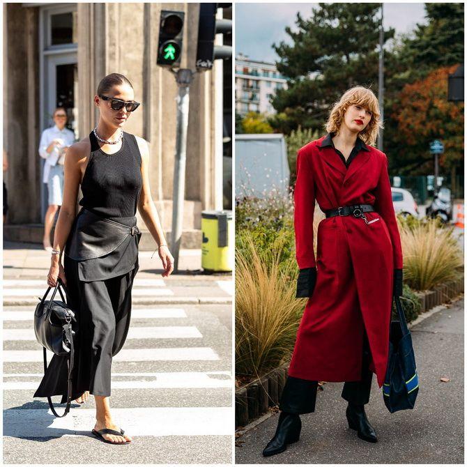 Одеваемся, как звезда стритстайла: 11 вещей, которые помогут создать модный гардероб 2021 24