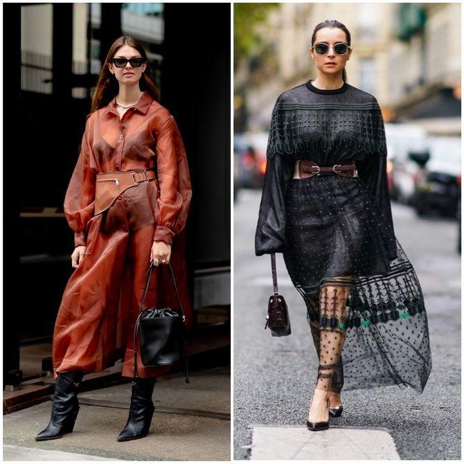 Одеваемся, как звезда стритстайла: 11 вещей, которые помогут создать модный гардероб 2021 25