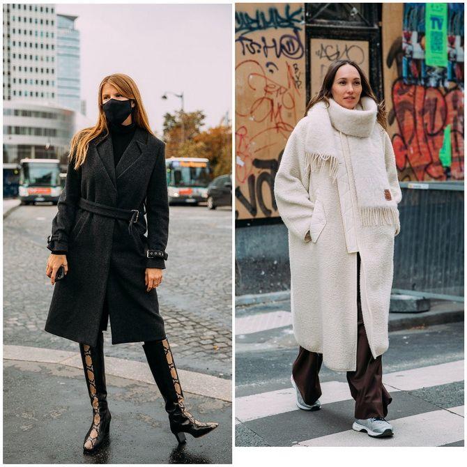 Одеваемся, как звезда стритстайла: 11 вещей, которые помогут создать модный гардероб 2021 26
