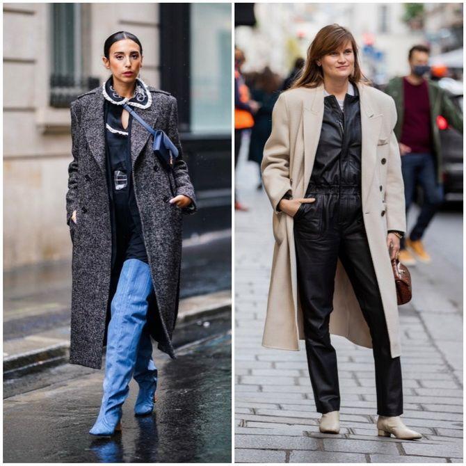 Одеваемся, как звезда стритстайла: 11 вещей, которые помогут создать модный гардероб 2021 27