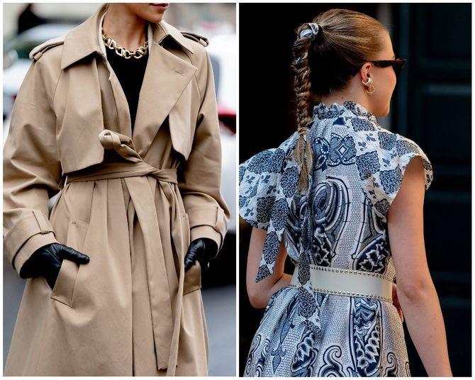 Одеваемся, как звезда стритстайла: 11 вещей, которые помогут создать модный гардероб 2021 28