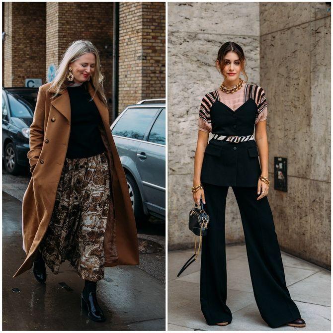 Одеваемся, как звезда стритстайла: 11 вещей, которые помогут создать модный гардероб 2021 29