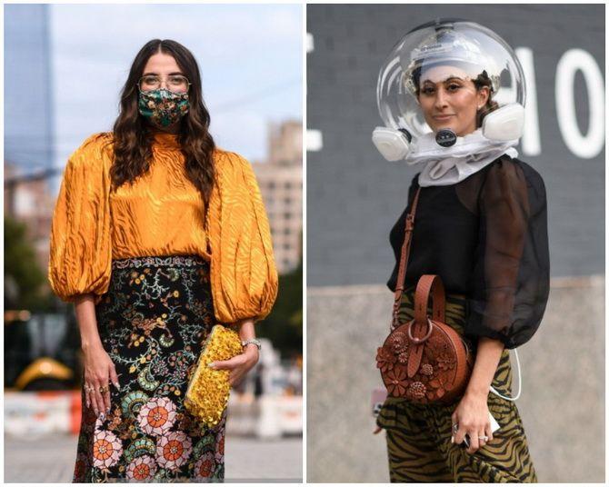 Одеваемся, как звезда стритстайла: 11 вещей, которые помогут создать модный гардероб 2021 30