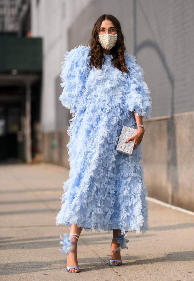 Одеваемся, как звезда стритстайла: 11 вещей, которые помогут создать модный гардероб 2021 31
