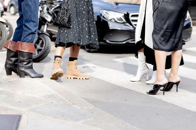 Одеваемся, как звезда стритстайла: 11 вещей, которые помогут создать модный гардероб 2021 32