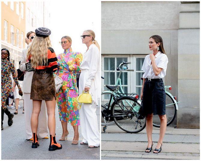 Одеваемся, как звезда стритстайла: 11 вещей, которые помогут создать модный гардероб 2021 33