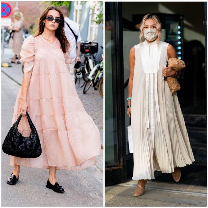 Одеваемся, как звезда стритстайла: 11 вещей, которые помогут создать модный гардероб 2021 35