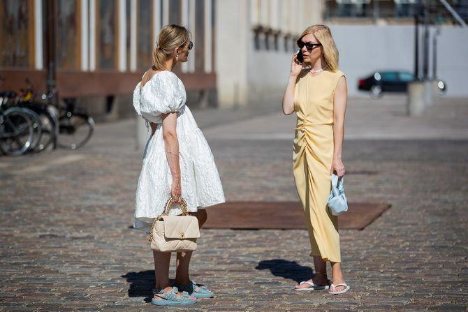 Одеваемся, как звезда стритстайла: 11 вещей, которые помогут создать модный гардероб 2021 36