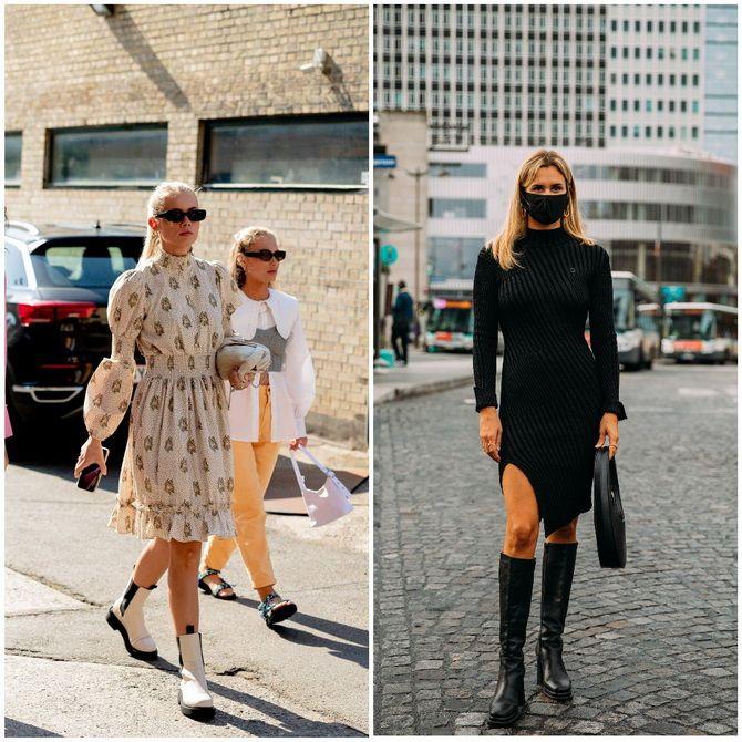 Одеваемся, как звезда стритстайла: 11 вещей, которые помогут создать модный гардероб 2021 38
