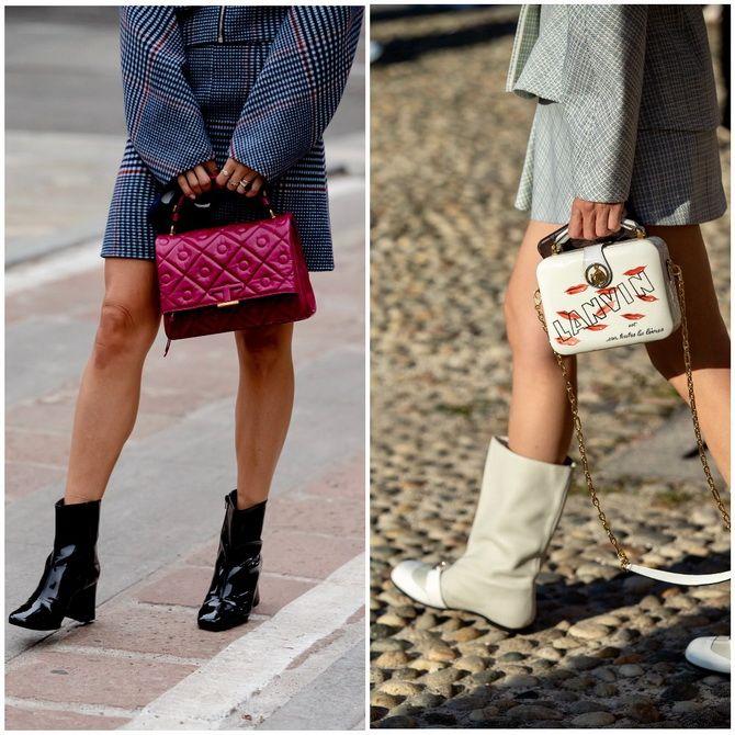 Одеваемся, как звезда стритстайла: 11 вещей, которые помогут создать модный гардероб 2021 6