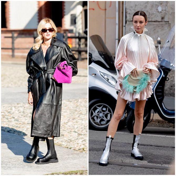Одеваемся, как звезда стритстайла: 11 вещей, которые помогут создать модный гардероб 2021 7