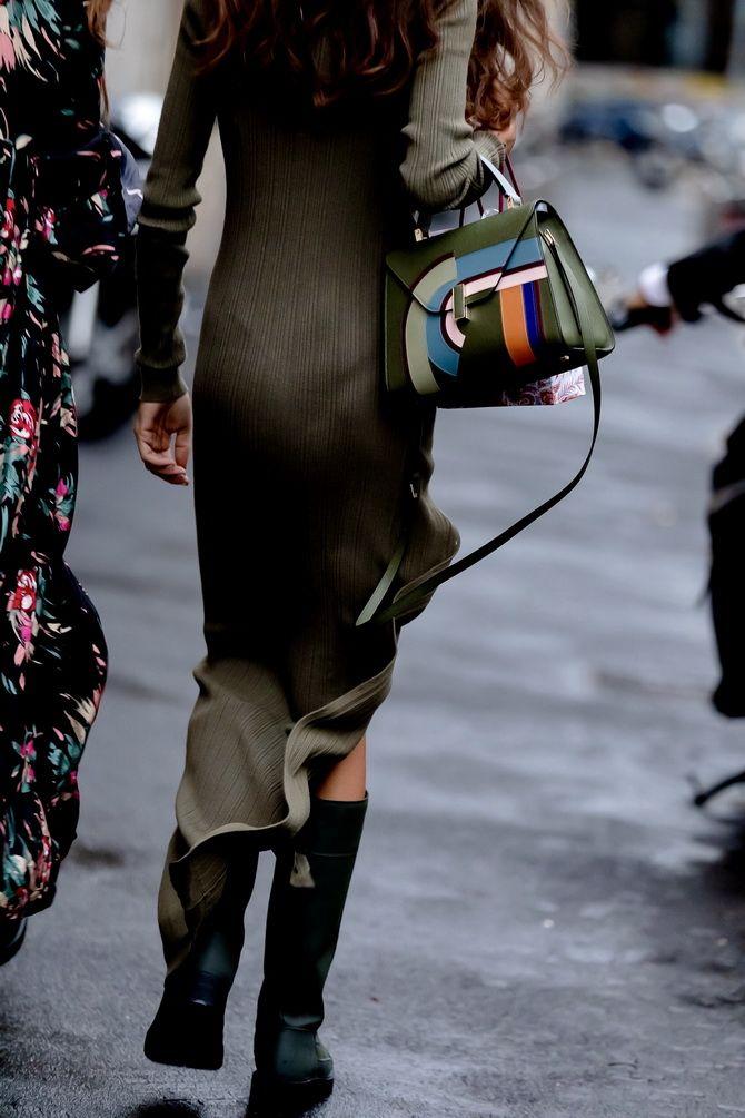 Одеваемся, как звезда стритстайла: 11 вещей, которые помогут создать модный гардероб 2021 8