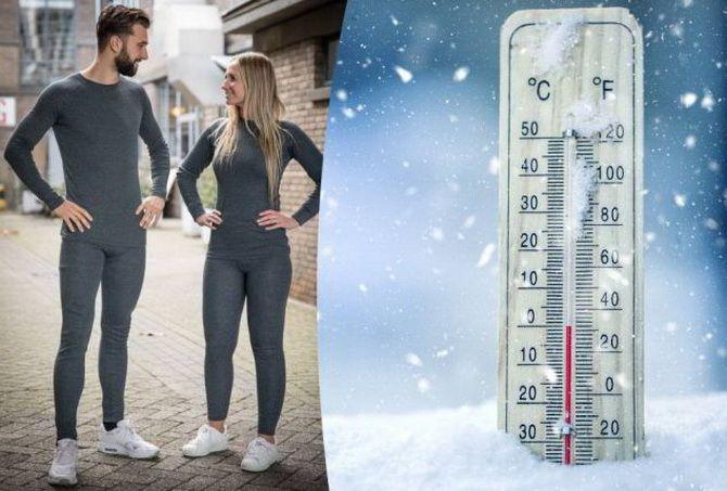 Термобілизна на зиму – як правильно вибрати і на що звернути увагу? 4