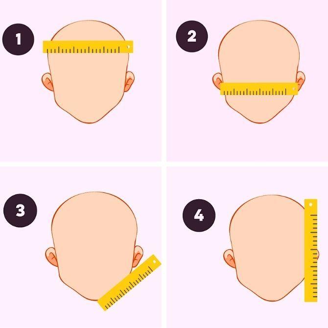 Як підібрати шапку по формі обличчя – вибираємо головний убір 2