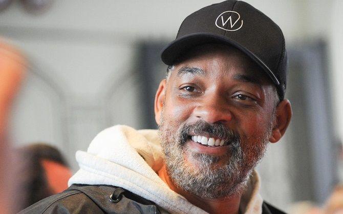 Уилл Смит получил главную роль в боевике режиссера «Дэдпула» и «Джона Уика» 1