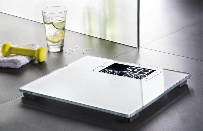 Точность и практичность: самые важные критерии в выборе напольных весов 2