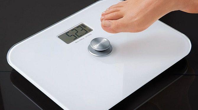 Точность и практичность: самые важные критерии в выборе напольных весов 3