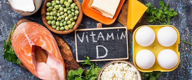 Пора бить тревогу: чем опасен дефицит витамина D 7