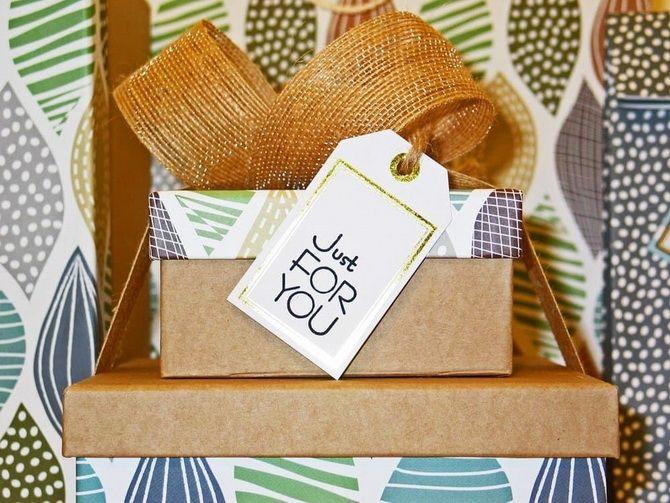 Даруйте враження: 7 ідей для незвичайних подарунків 1