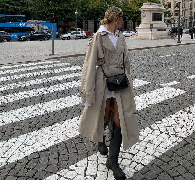 Жокейские сапоги – почему стоит выбрать в свой гардероб 15