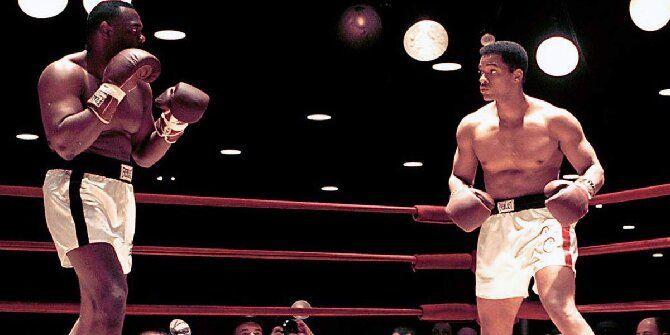 Страсти на ринге: 10+ крутых фильмов про бокс и боксеров всех времен 7