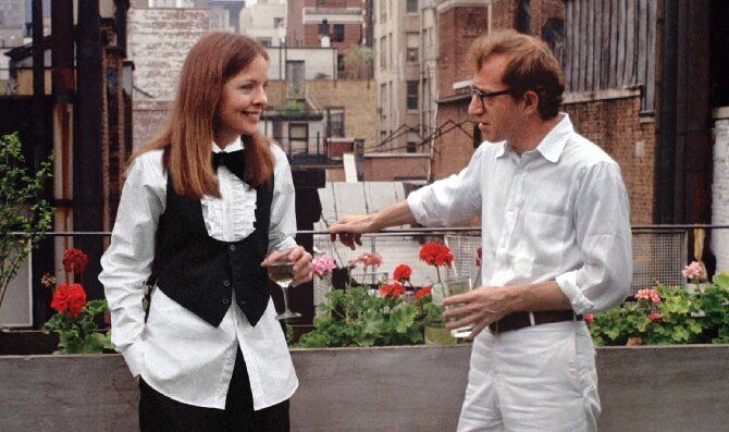 8 лучших фильмов Вуди Аллена, которые стоит посмотреть всем 2