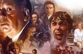 Великий і жахливий: кращі фільми Альфреда Хічкока, які тримають в напрузі до самого фіналу