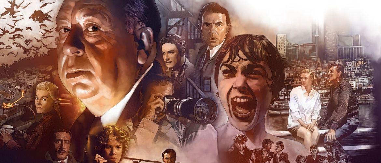 Великий и ужасный: лучшие фильмы Альфреда Хичкока, которые держат в напряжении до самого финала